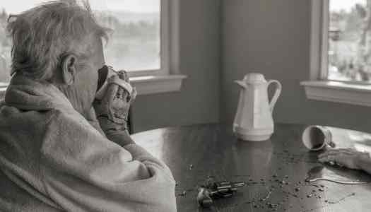 Ghetto Grandma's Bloody Downfall