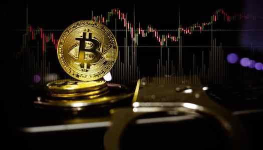 Bitcoin Exchange Exec. Kidnapped