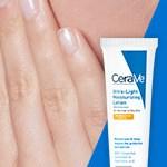 Ultra-Light Moisturizing Lotion with Sunscreen SPF 30