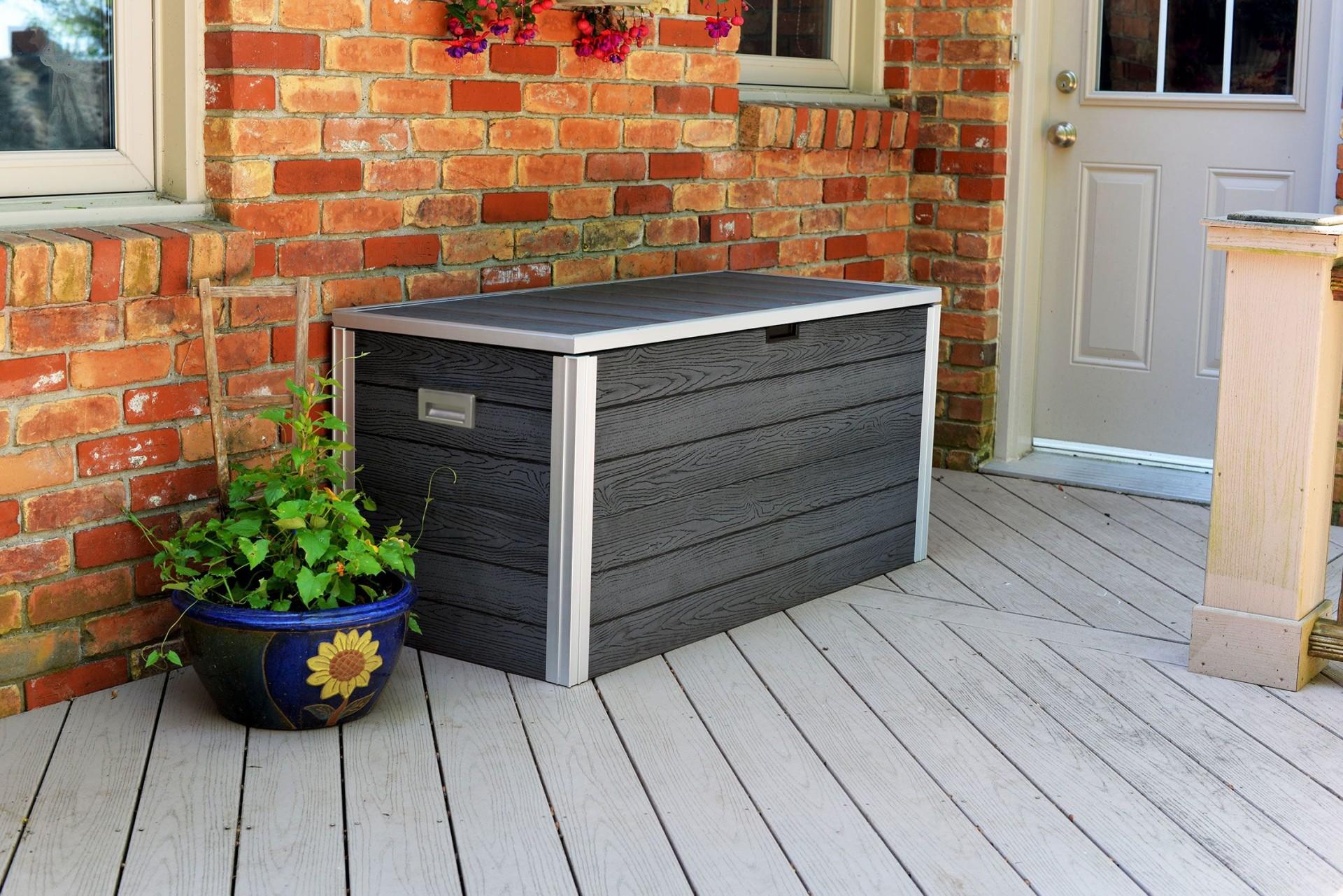 vita urbana deck box