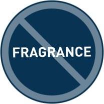 Free of Fragrance to Avoid Irritation