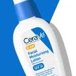 AM Facial Moisturizing Lotion with Sunscreen SPF 30
