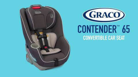 Graco Contender 65 Convertible Car Seat Graco Baby