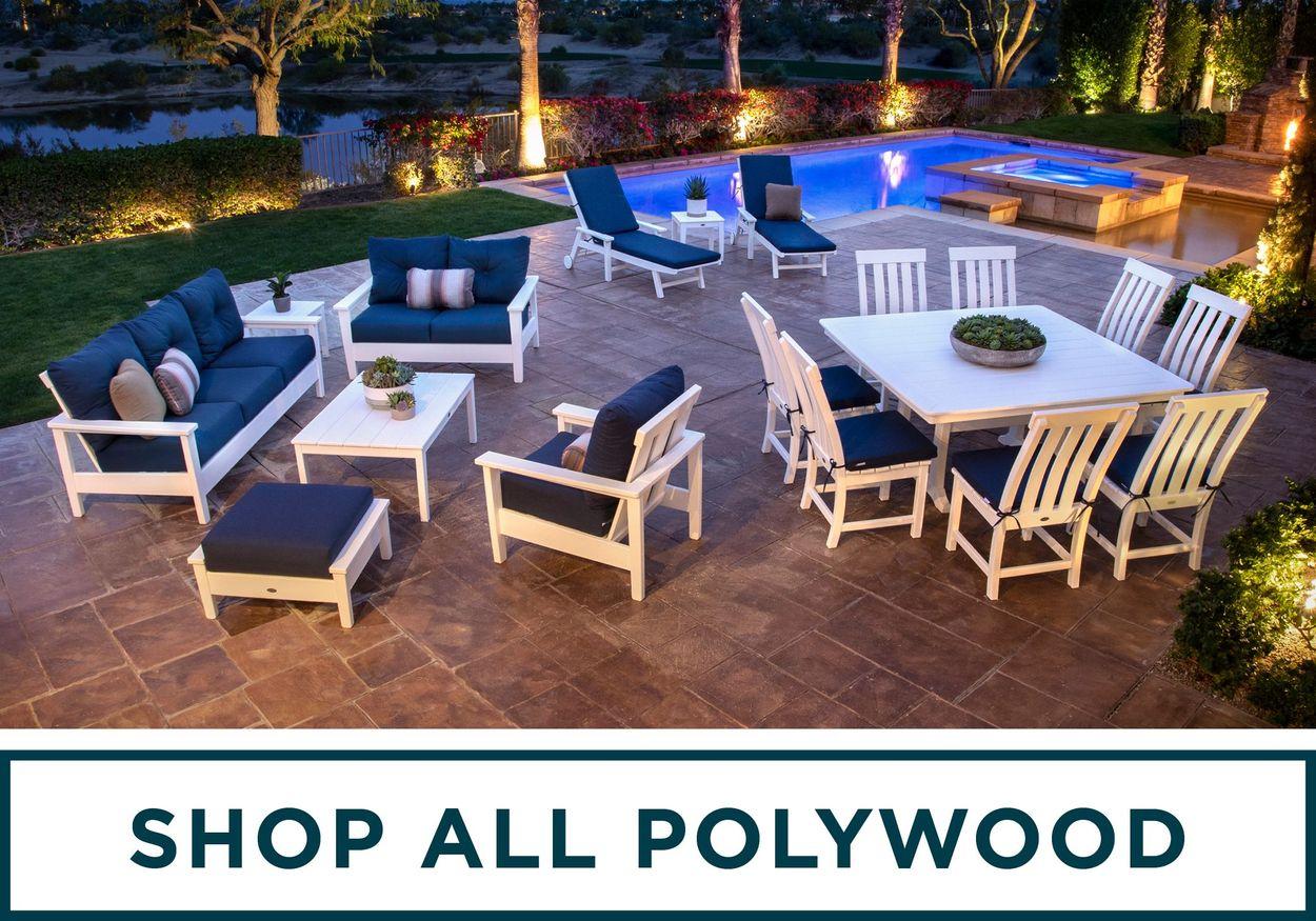 polywood costco