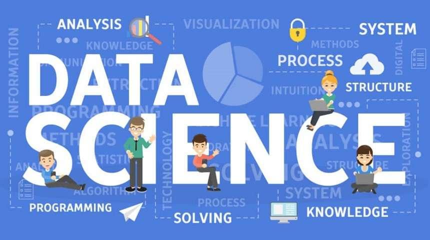 Job Alert Four companies hiring data scientists in India