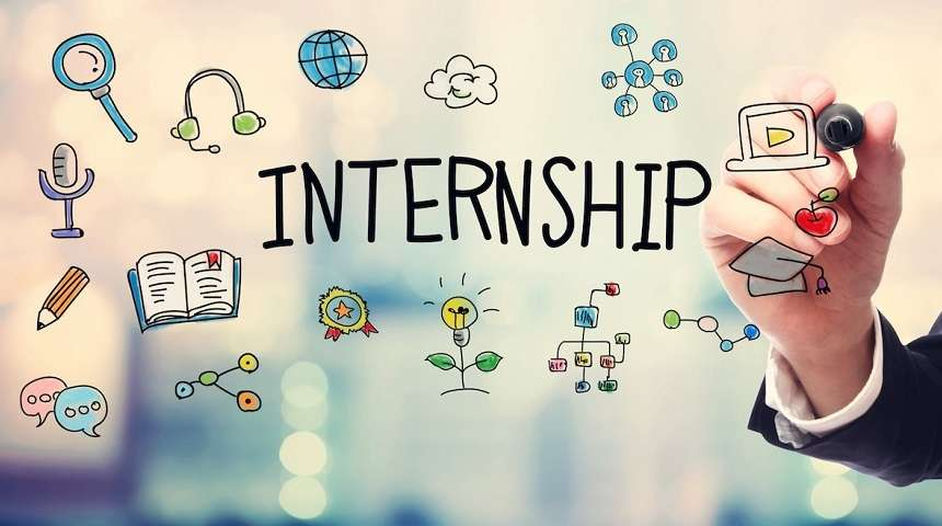 IIT Madras conducts online internship drive students secure 152 offers on the first day