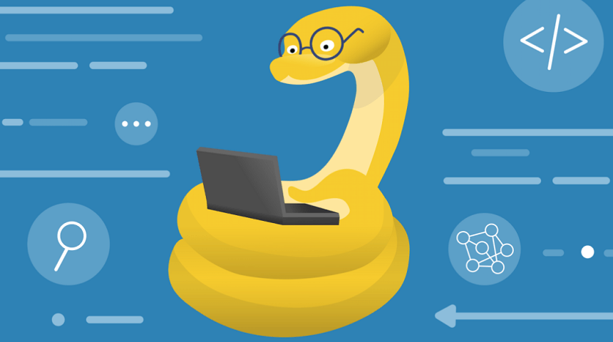 5 Reasons why you should learn Python programming language ...
