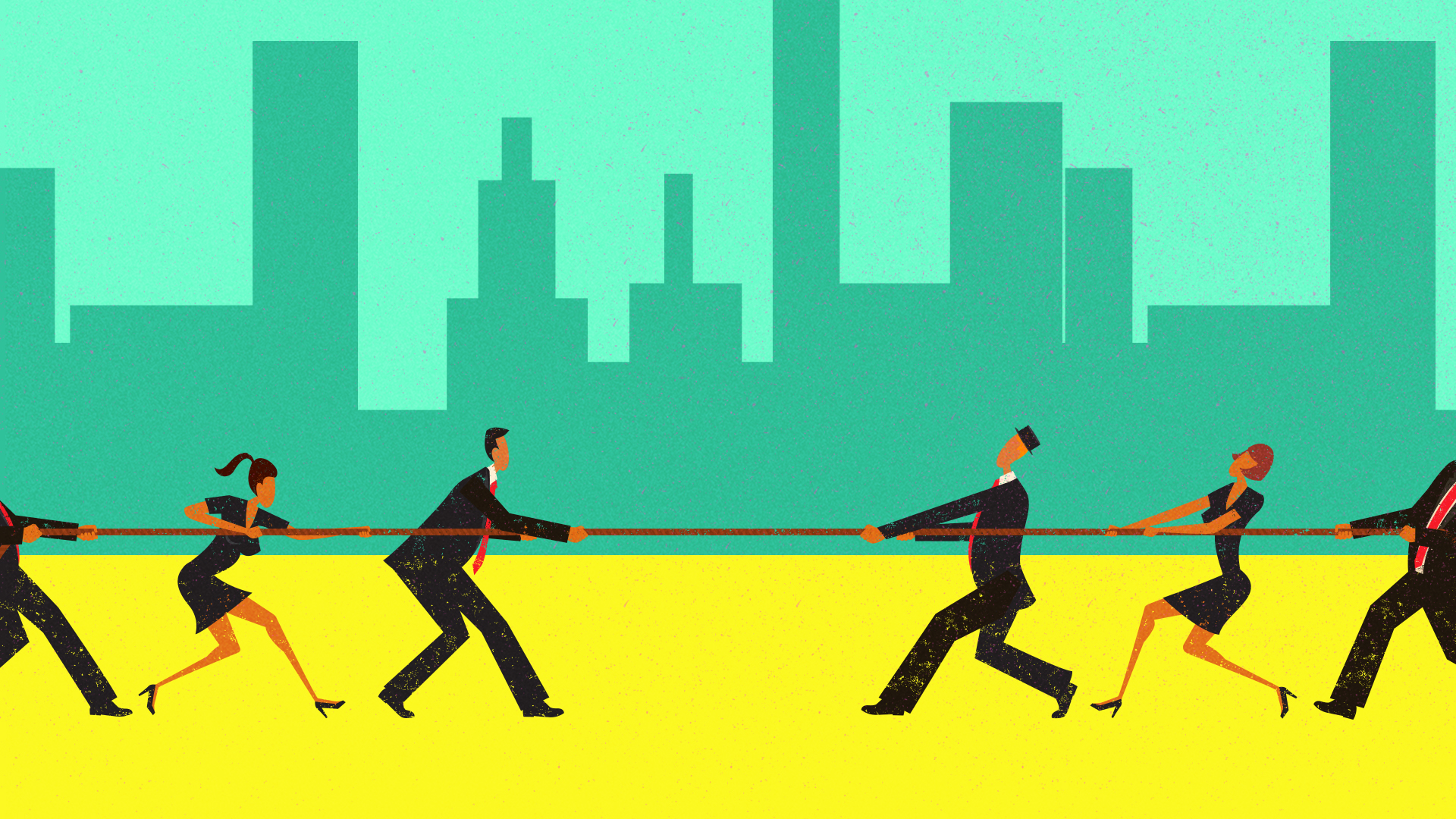 Knowing These 5 Conflict Styles Will Improve Your