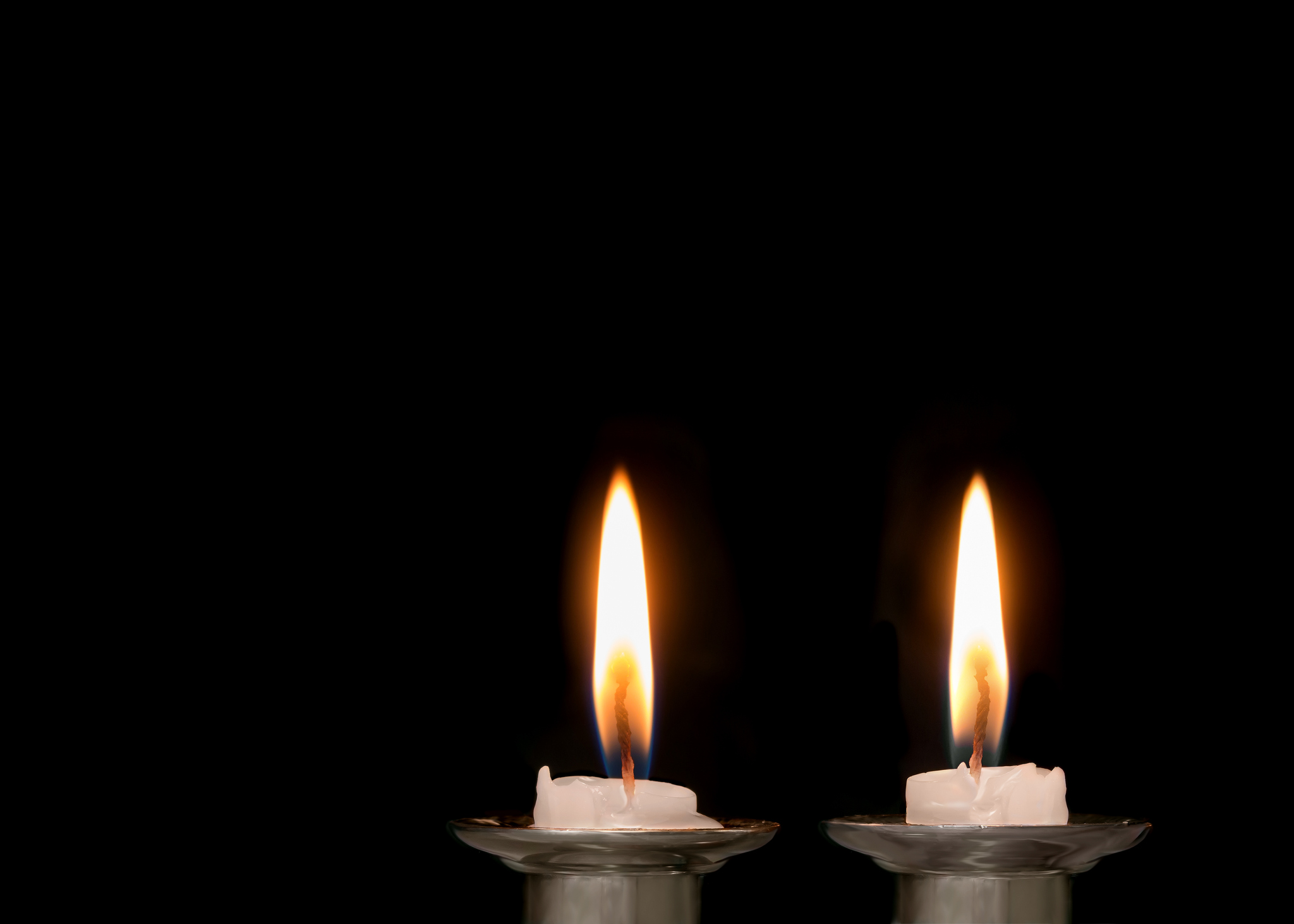 https thriveglobal com stories shabbat means being a candle lighter