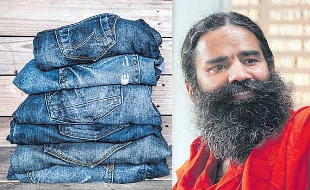 Image result for patanjali garments