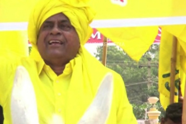 Telugu Crime News Roundup Today-TDP Leader Attempts Suicide