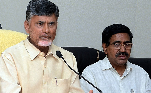 High Court Stays CID Notices On Chandrababu And Narayana