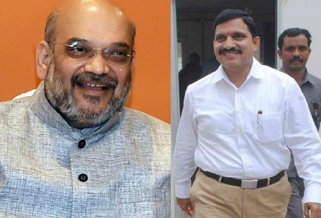 Image result for sujana chowdary amith shah