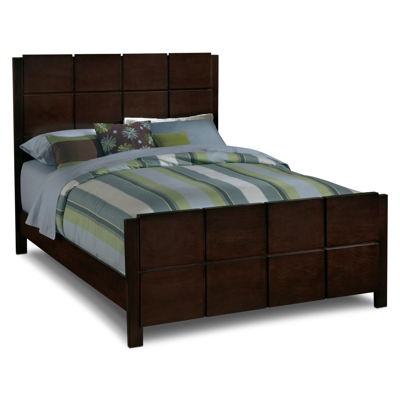 Value City Furniture Bedroom