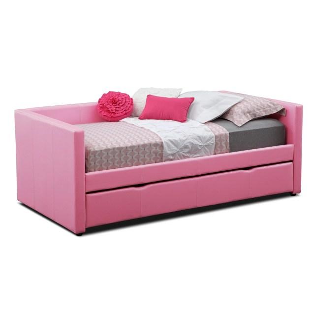 Daybeds & Trundle Beds Bedroom Furniture