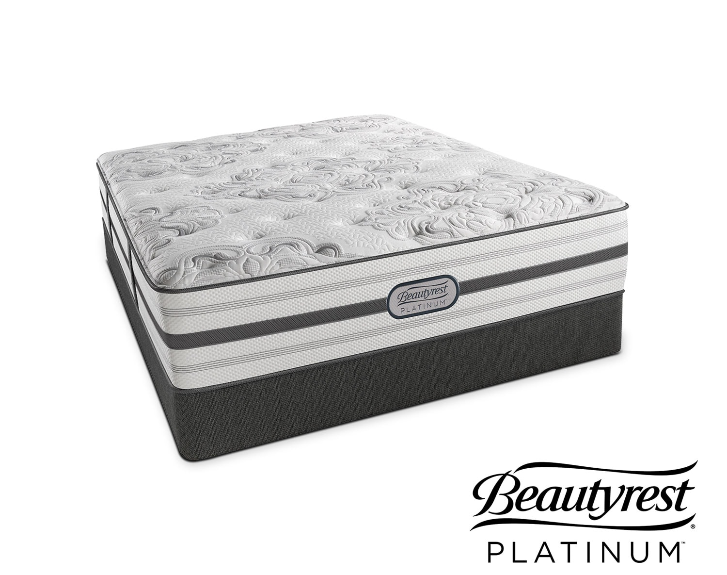 The Alexandria Luxury Firm Mattress Collection