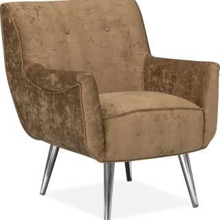 David Cuddler Chair Flannel