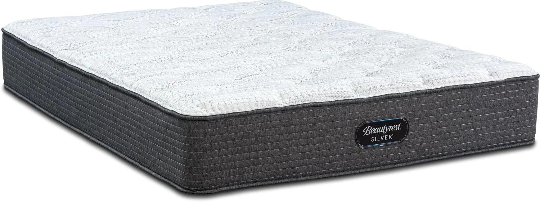 simmons beautyrest mattresses value