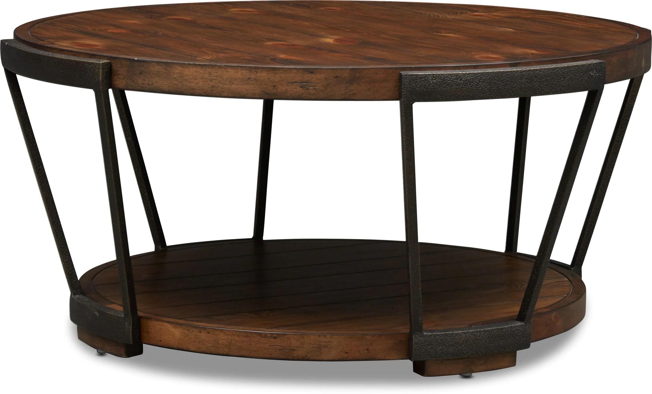 ocala coffee table