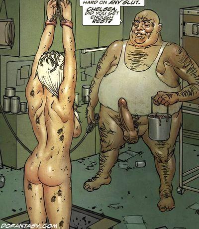 female urethral torture