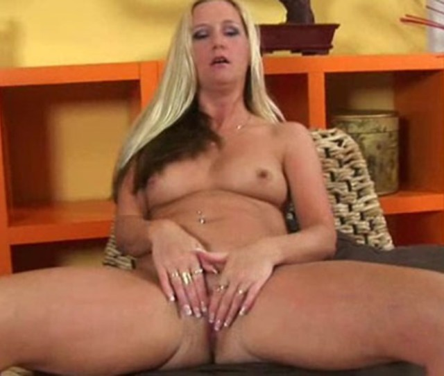 Xxx Female Ejaculation Porn Video Of Busty Blonde Milf Masturbating In Private And Reaching An Orgasm