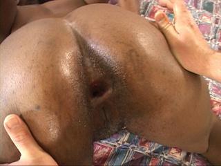 big black ass anal
