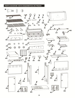 Gas Grill Ignitor Wiring Diagram electrode oven wiring