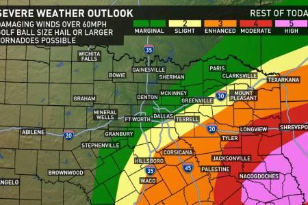 Wfaa Weather Radar Fort Worth Tx Nemetas Aufgegabelt Info