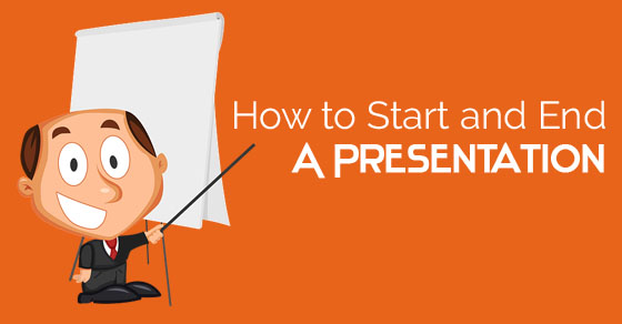 how to start a presentation # 5