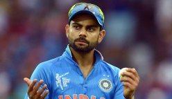 Surrey Cricket team seal deal with Virat Kohli