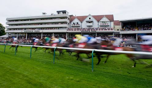 Image result for Racing Going Report