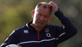 Mitchell handed England Rugby new defence coach role