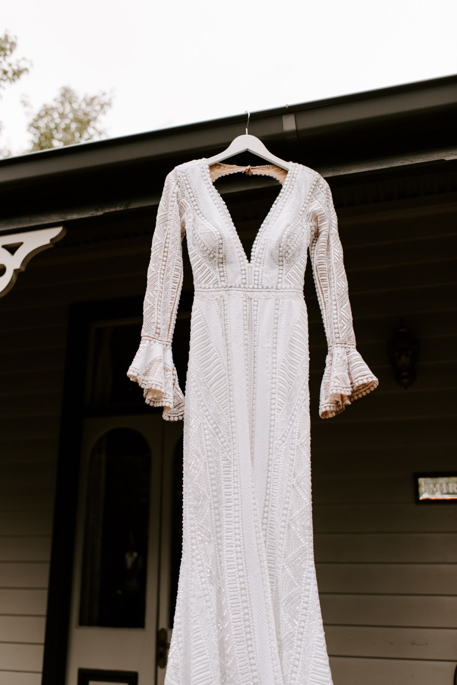blue mountains Australia wedding, Blue Mountains Australia Wedding | HelloMay Cover