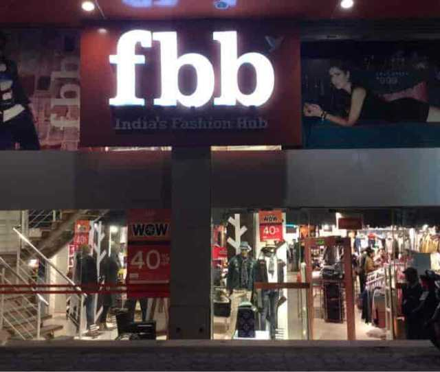 Fbb Fashion At Big Bazaar Closed Down Photos Mg Road Agar Agra Pictures Images Gallery Justdial