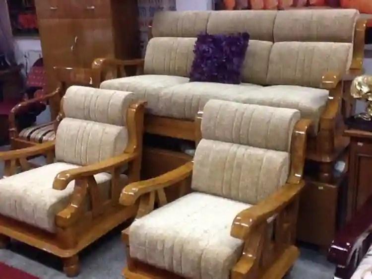 Shobha Set Furniture Price
