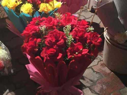 Image result for images of fern n petals florists chandigarh