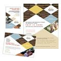 Roofing Services Flyer & Ads Design
