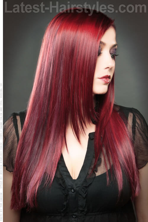 37 Hottest Hair Color Ideas Trending In 2019