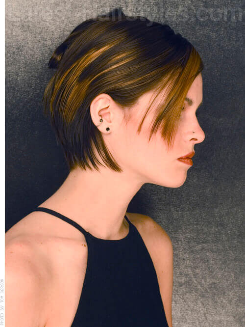25 New Haircuts To Show Your Stylist Revamp Your Look