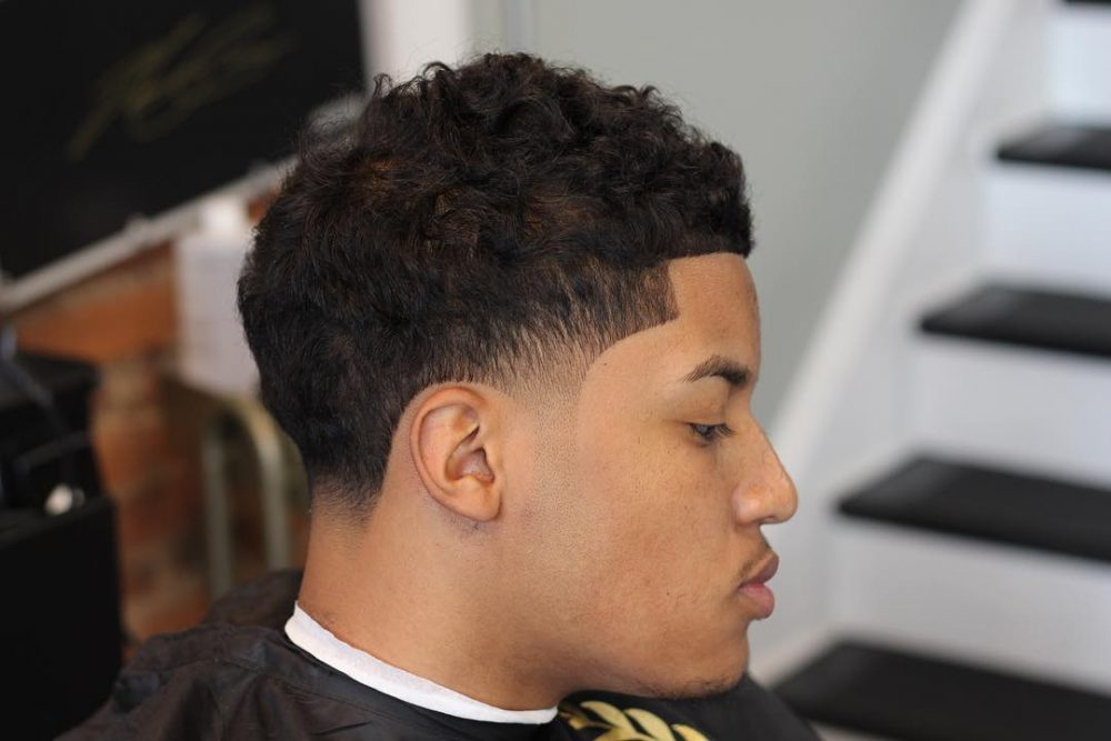 33 Best Mens Hairstyles For Curly Hair Trending In 2019