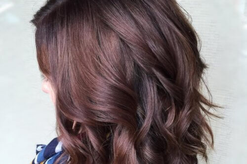 Best Hair Dye Dark Brown Hair Light Brown