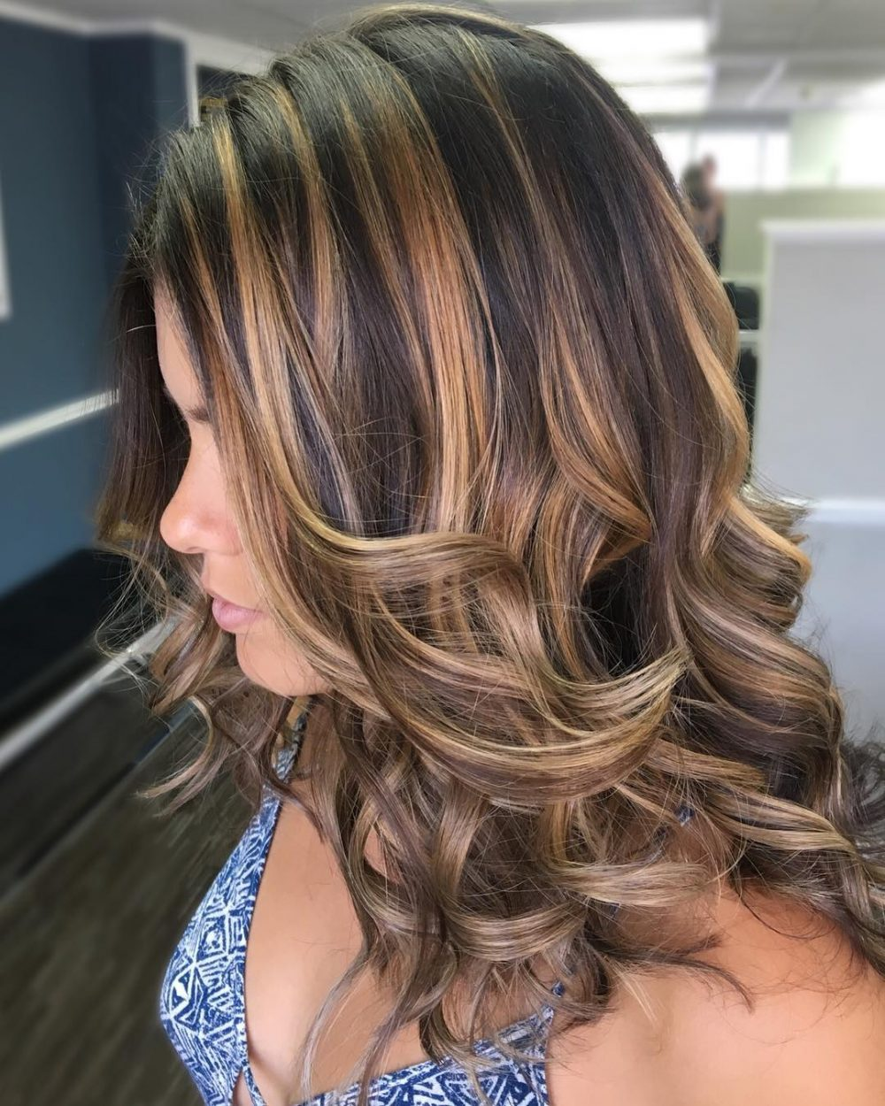 27 Most Delectable Caramel Highlights Youll See In 2018