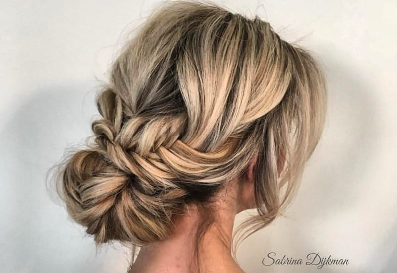 33 Fancy Hairstyles For 2019 Thatll Make You Look Like A