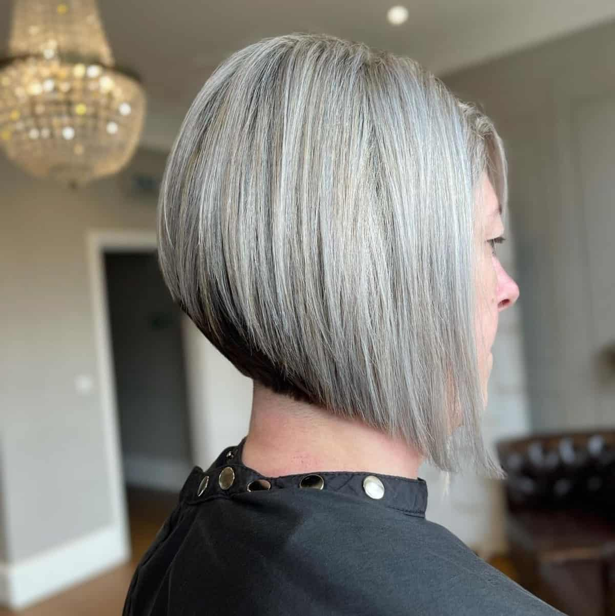 24 Hairstyles For Women Over 50 Fresh Amp Elegant Hairstyles