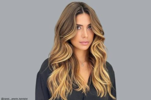 2018 s Best Hair Color Ideas Are Right Here Honey brown hair colors