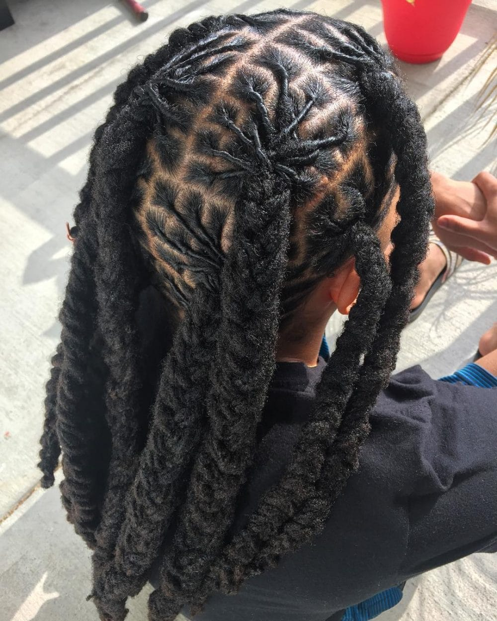 15 Easiest Natural Hairstyles For Black Women Short