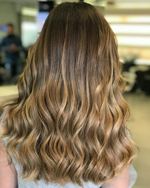 22 Hottest Brown  Hair  Color  Shades of 2019