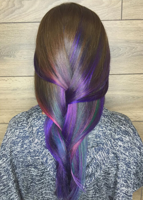 38 Hottest Ombr Hair Color Ideas Of 2019