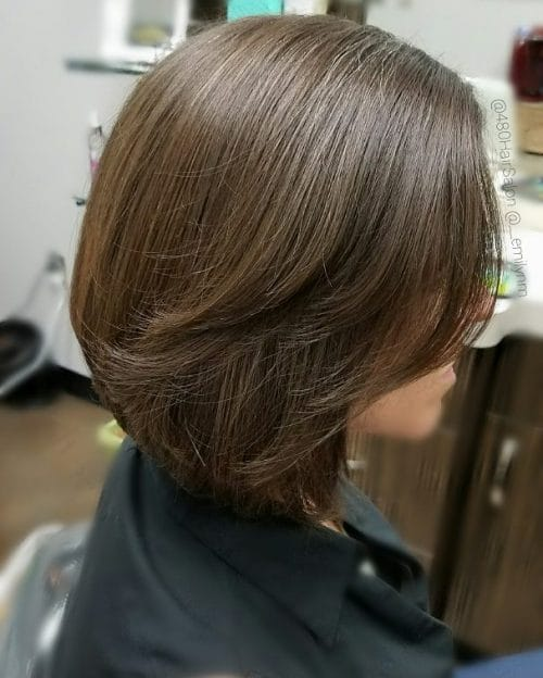 32 Layered Bob Hairstyles Add These Hot Layers To Your