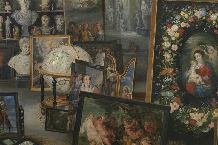 El Museo del Prado sin fronteras